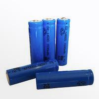 باطری قابل شارژ قلمی