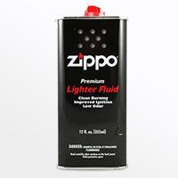 بنزین Zippo اورجینال آمریکا - بزرگ
