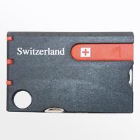 ابزار چندکاره امدادرسان سوئیزرلند