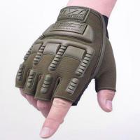 دستکش تاکتیکال نیم پنجه Mpact