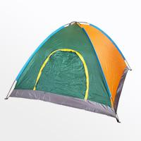 چادر مسافرتی 6 نفره