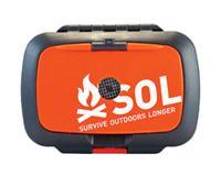 کیت بقا SOL Origin - محصول آمریکا