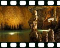 غار های شگفت انگیز
