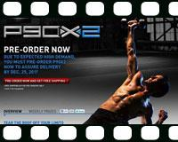 آمادگی جسمانی پیشرفته سری دو - P90X2