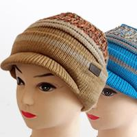 کلاه کاموایی نقاب دار