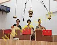 1006 - زورخانه پاسارگاد با حضور تیم محبین علی اکبر امام حسین (ع)
