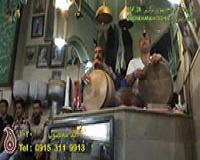 1020 - زورخانه شهدا مشهد - مرشد استاد فرامرز نجفی تهرانی