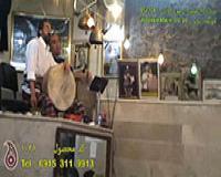 1021 - ورزش زورخانه ای مرشد استاد فرامرز نجفی تهرانی