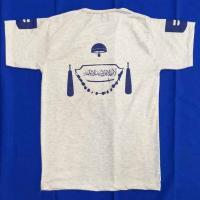 1056 تی شرت زورخانه طوسی