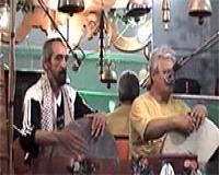 1012 - ورزش پهلوانی سبزوار - استاد فرامرز نجفی تهرانی و مرشد سید حسن نقیب زا