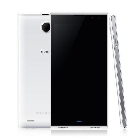 گوشی V3 محصولی از کمپانی inew (چهارهسته ای)