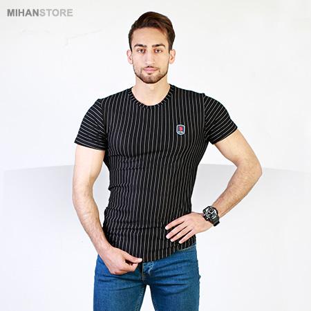 تی شرت مردانه طرح Polo