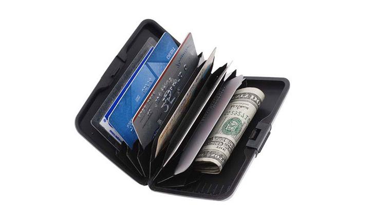 کیف آلوما والت اصل (Aluma Wallet)