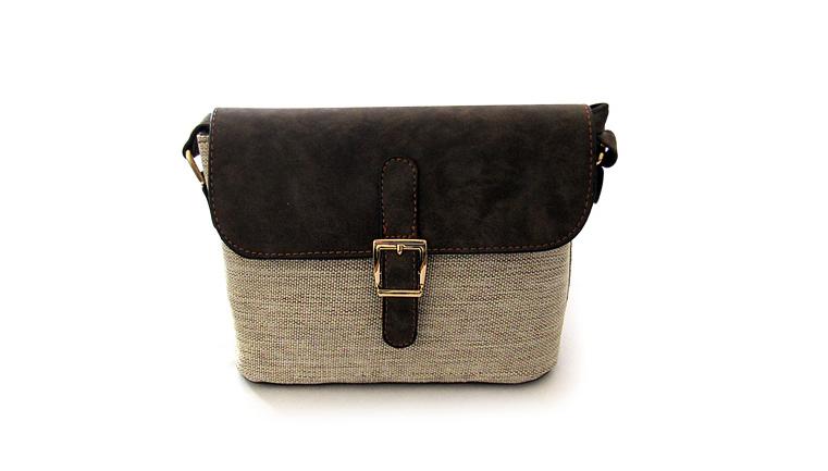 کیف کج زنانه هیلدا