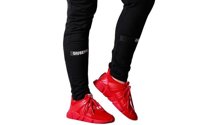 کفش مردانه آدیداس طرح Prime