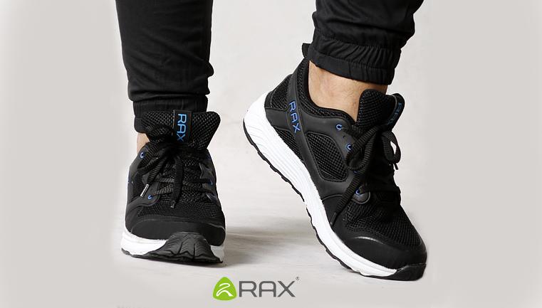 کفش مردانه Rax