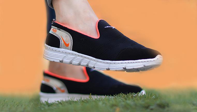 کفش دخترانه NIKE مدل PRIX