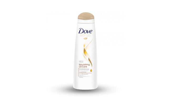 شامپو موی سر Dove مدل Nourishing Oil Care حجم 400 میلی لیتر