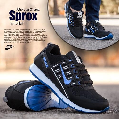 کفش مردانه nike مدل sprox