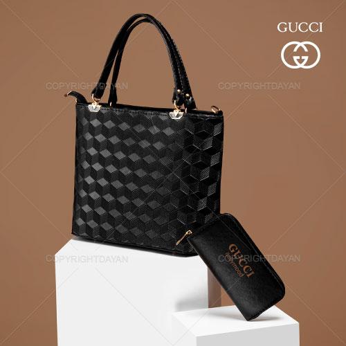 ست کیف زنانه Gucci مدل I3500