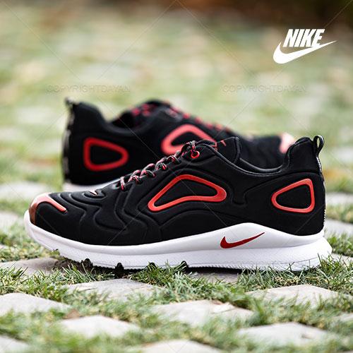 کفش مردانه Nike مدل Q3597 (مشکی قرمز)