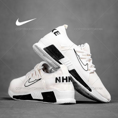 کفش مردانه Nike مدل Krist (سفید)