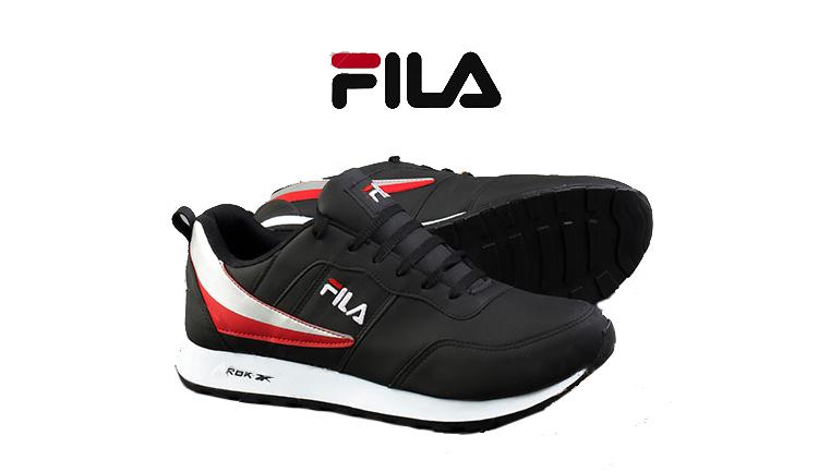 کفش مردانه Fila مدل Picota(مشکی)