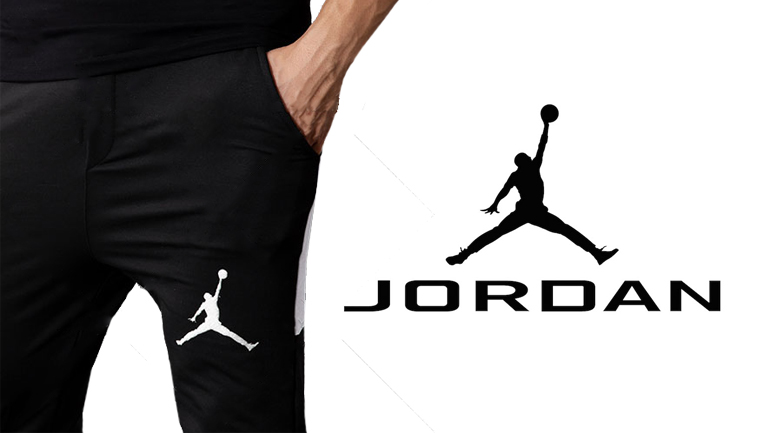 ست تیشرت و شلوار مردانه Jordan مدل Danil