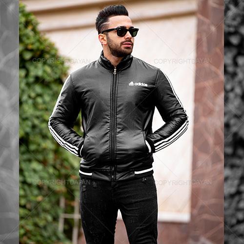 کاپشن مردانه Adidas مدل E5349