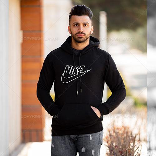 سویشرت مردانه Nike مدل T5590