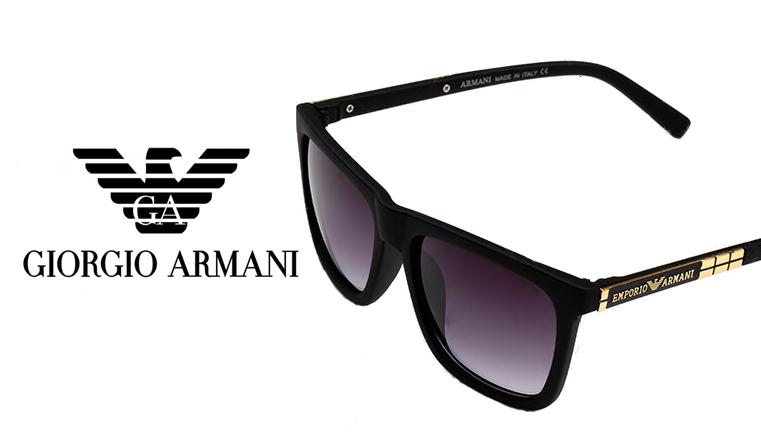 عینک آفتابی Giorgio Armani مدل Viator