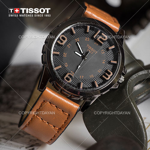 حراج ساعت مچی Tissot مدل HARPER