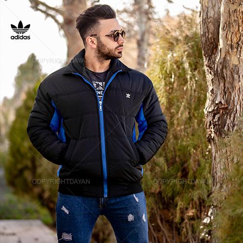 کاپشن مردانه Adidas مدل R4042