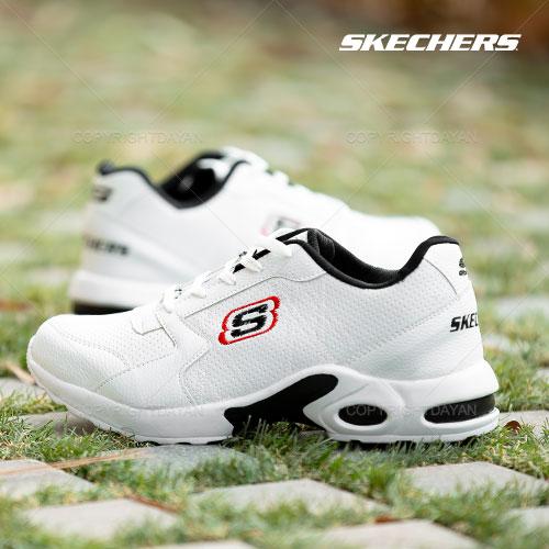 کفش مردانه Skechers مدل Q8525 (سفید)