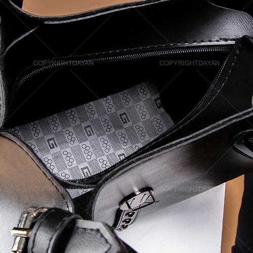 ست کیف زنانه Emery مدل I6420