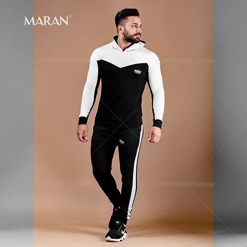 ست سویشرت و شلوار مردانه Maran مدل S2114