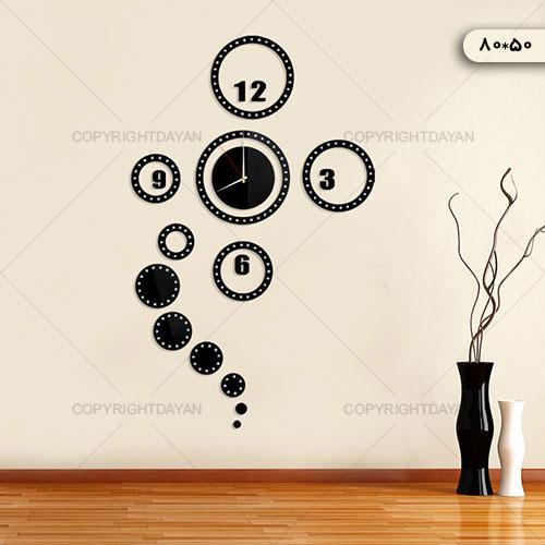 حراج ساعت دیواری پانا