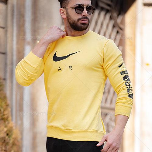 ست تیشرت و شلوار مردانه Nike مدل S8770