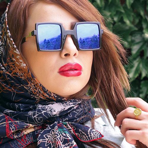 عینک Alexina