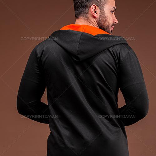 شنل مردانه Alvin مدل T1049