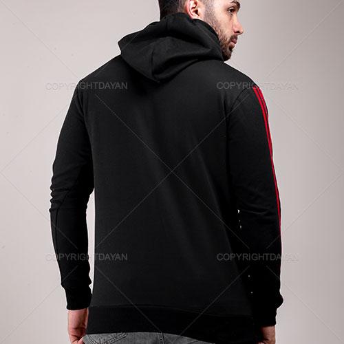 ست سویشرت مردانه و زنانه Adidas مدل U8684