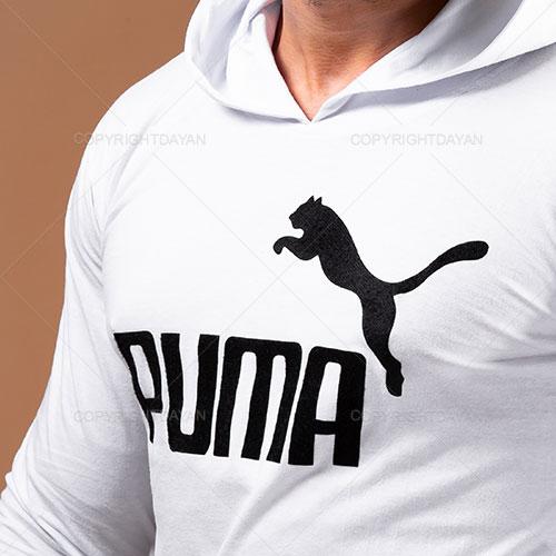 ست سویشرت و شلوار مردانه Puma مدل M2815