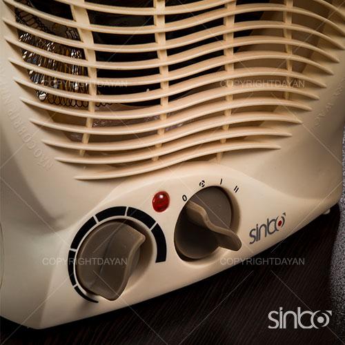 هیتر برقی Sinbo