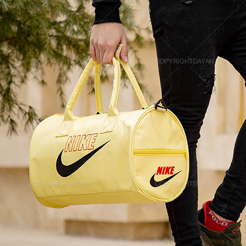 ساک ورزشی Nike مدل N8814