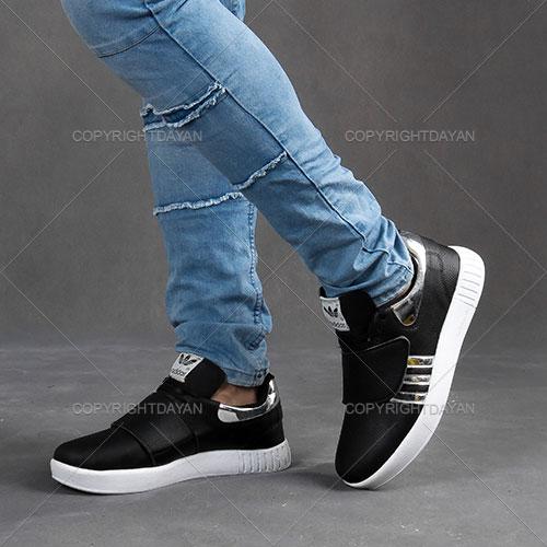 کفش مردانه Adidas مدل Demer (مشکی)