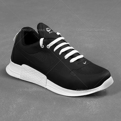 کفش مردانه Nike مدل Elar (مشکی)