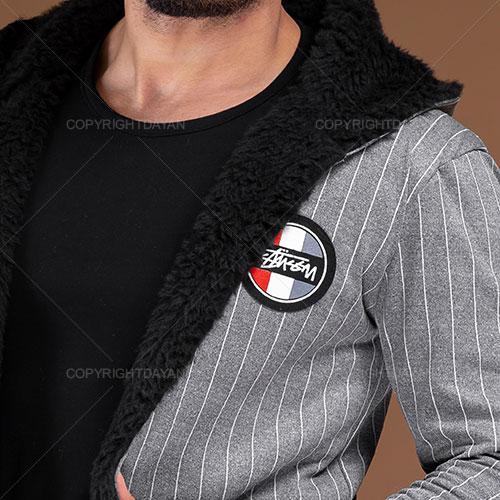 شنل خزدار مردانه Imaz مدل T7997