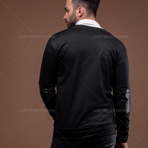 ژاکت مردانه Damon مدل T6820