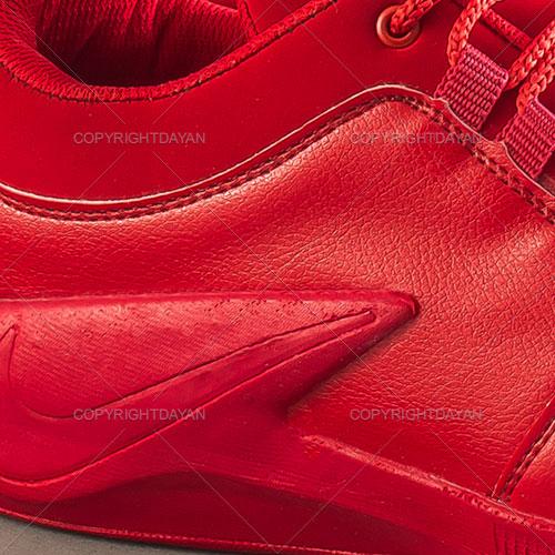 کفش مردانه Nike مدل Hamburg(قرمز)