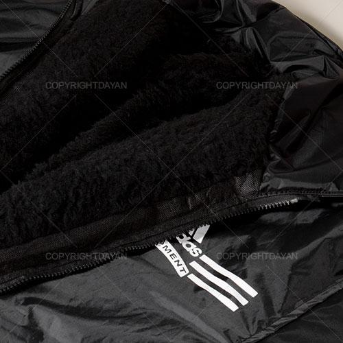 کاپشن مردانه Adidas مدل E5015